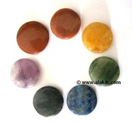 Picture of Chakra Disc Set