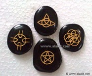 Picture of Celtic Wiccan Set