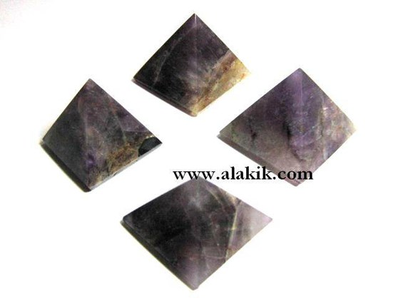 Picture of Amethyst Pyramid