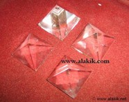 Picture of Brazlian Clear Quartz Pyramid 20-25mm