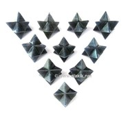Picture of Blue Aventurine Merkaba Star