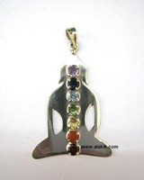 Picture for category Chakra Jewellery