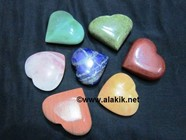Picture of Mix Gemstone Pub Hearts