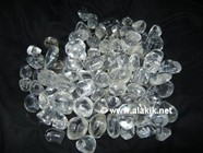 Picture of Himalayan Crystal Quartz Tumbles A Grade