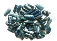 Picture of Blue Kynite Tumbles stone