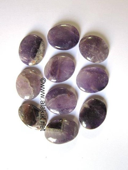 Picture of Amethyst Cabachones
