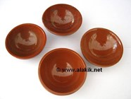Picture of Red Jasper 2inch bowls