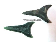 Picture of Shark Tooth Arrowhead