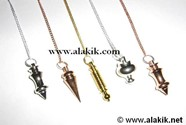 Picture of Mix Design Metal Pendulum