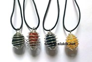 Picture of Mix Tumble Cage Pendants