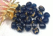 Picture of Blue Onyx Rune Set