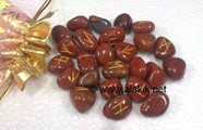 Picture of Red Jasper Rune Set
