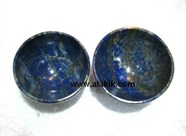 Picture of Lapis Lazuli 2inch Bowls