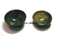 Picture of Blood stone 2inch Bowls