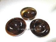 Picture of Tiger Eye 3inch Bowls