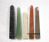 Picture of Mix Gemstone Towers