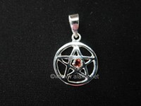 Picture for category 925 Silver Pendants