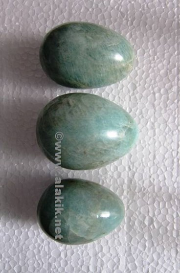 Picture of Amazonite Eggs