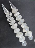Picture of Crystal Quartz Tumble Healing Stick