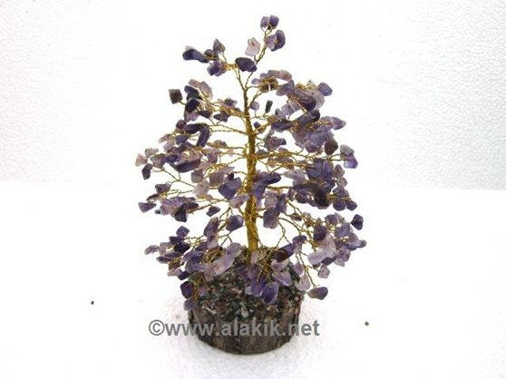 Picture of Amethyst 300bds Tree