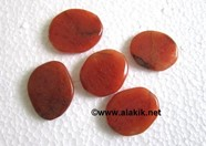 Picture of Orange jade palmstones