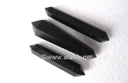 Picture of Black Tourmaline Double terminated massage wands