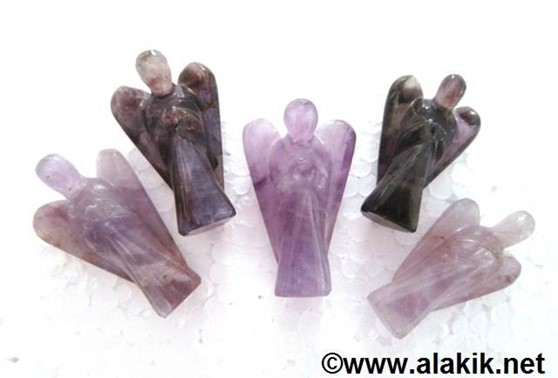 Picture of Amethyst Angels 1 inch