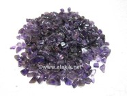 Picture of Brazil Amethyst Undrilled Chips