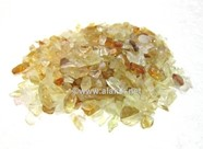Picture of Citrine Undrilled Chips