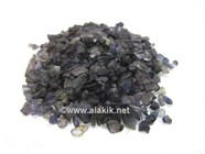 Picture of Iolite Undrilled Chips
