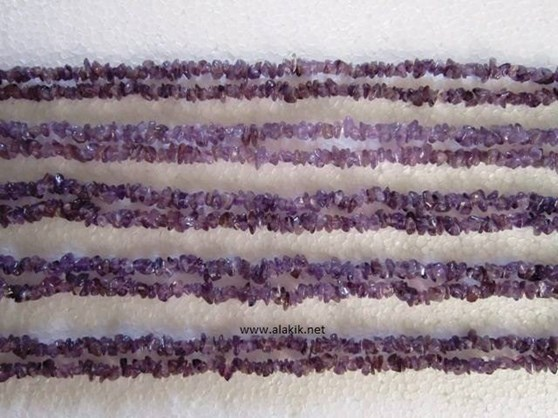 Picture of Amethyst chip line