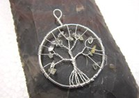 Picture for category Tree of Life Pendants