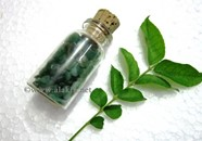Picture of Green Jade Chips Bottle