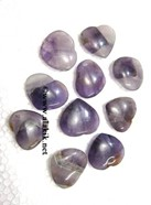 Picture of Amethyst Hearts