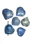 Picture of Lapis Lazule Hearts