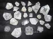 Picture of Apophyllite Tips