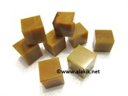 Picture of Yellow Aventurine Cubes