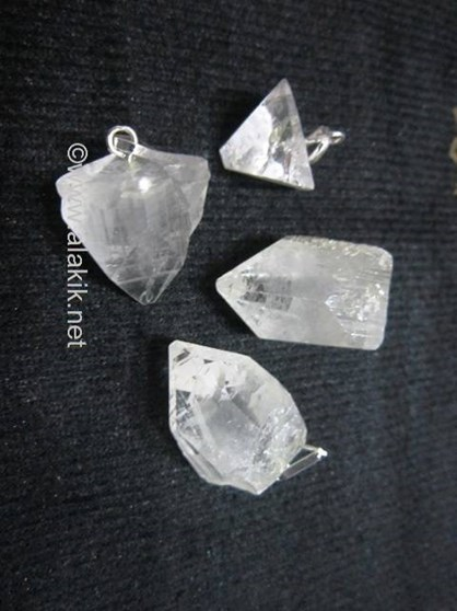 Picture of Apophyllite Tips Pendants