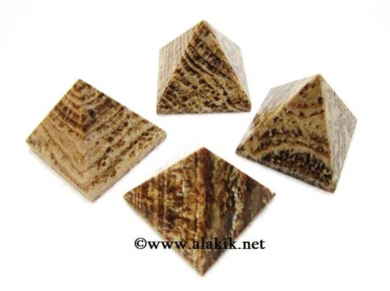 Picture of Aragonite Big Pyramids