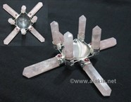 Picture of Full Rose with Crystal Antena Enviornment Generator