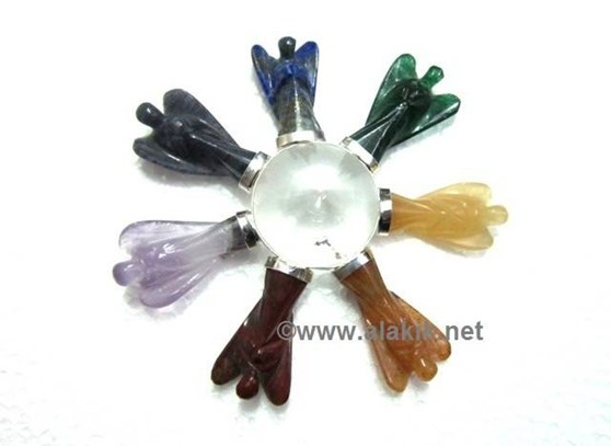 Picture of 7 Chakra Angel Generators