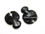 Picture of Black Obsidian Carved 002