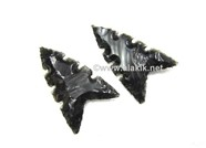 Picture of Black Obsidian Carved 008