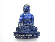 Picture of Lapis Lazule Buddha 1240grams