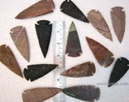 Picture of 3 inch Arrowhead