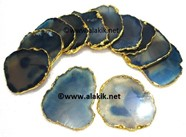Picture of Blue Onyx Coasters
