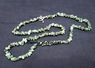 Picture of Emerald Chips Necklace