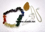 Picture of Chakra Healing Kit 0005