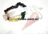 Picture of Chakra Healing Kit 0010