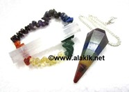 Picture of Chakra Healing Kit 0011
